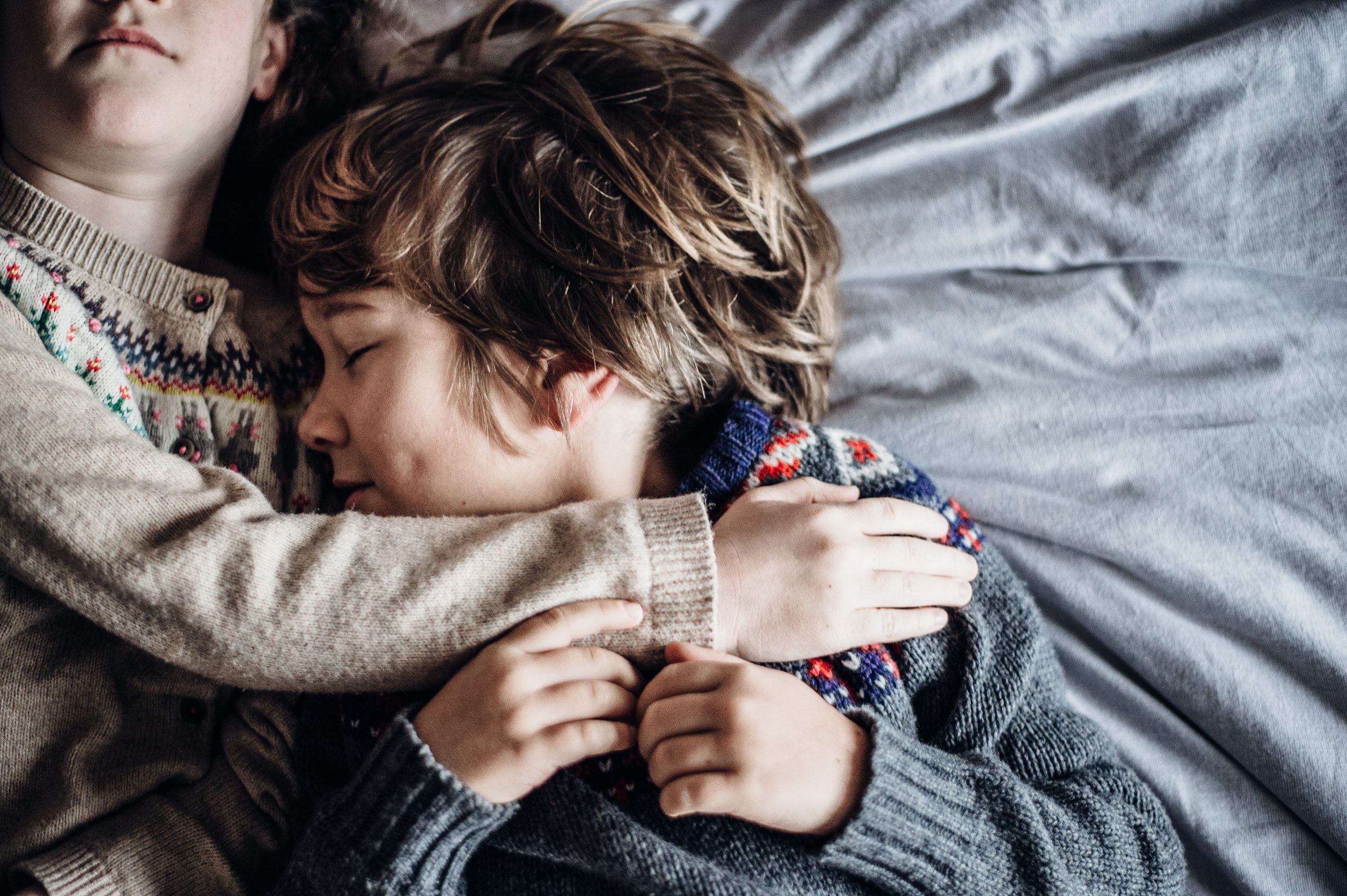 Understanding the effects of sibling order can help you navigate relationships