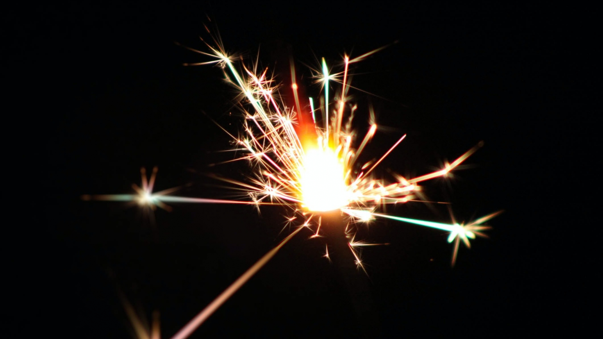 A spark for your marriage